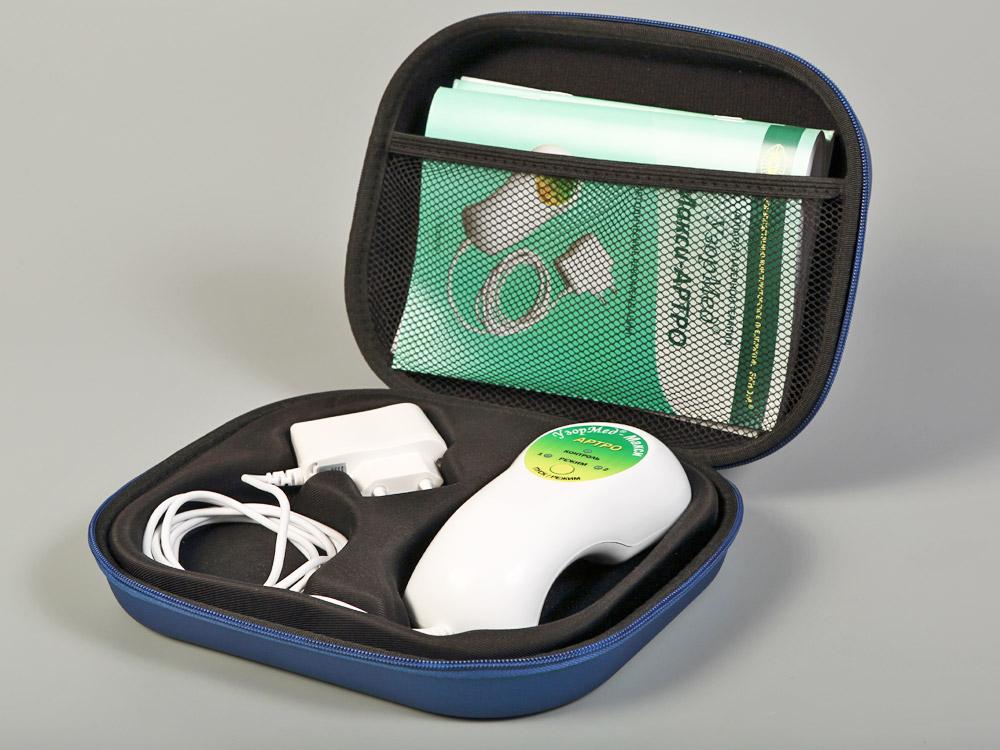 Квантовый аппарат для лечения в домашних условиях.